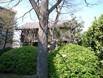 芹沢�_介美術館