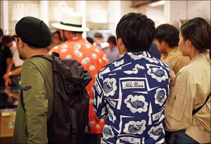 Dice沖縄展