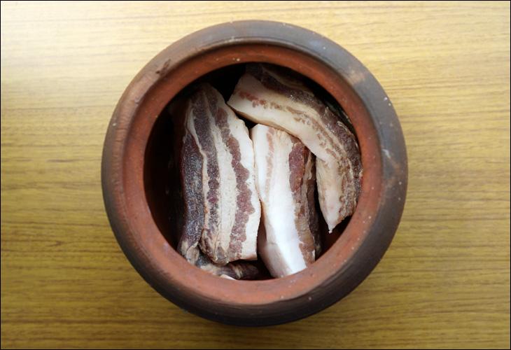 古村其飯発酵甕