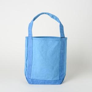 TEMBEA BAGUETTE TOTE SMALL LIGHT INDIGO