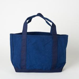 TEMBEA TOTE BAG MEDIUM DARK INDIGO