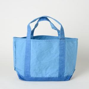 TEMBEA TOTE BAG MEDIUM LIGHT INDIGO