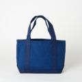 TEMBEA TOTE BAG SMALL DARK INDIGO