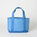 TEMBEA TOTE BAG SMALL LIGHT INDIGO