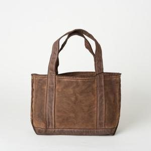 TEMBEA TOTE BAG SMALL PERSIMMON