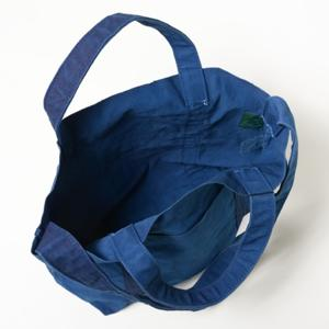 TEMBEA CLUB TOTE LIGHT INDIGO