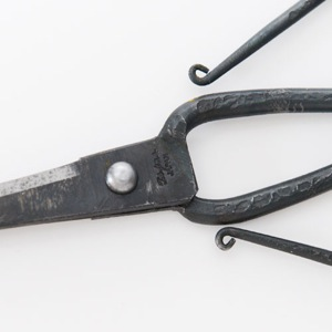 TAjiKA iron HOUSE HOLD SCISSORS